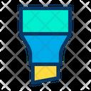Sketchpen Highlighter Design Tool Icon