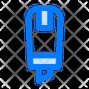 Marker Education Highliter Icon