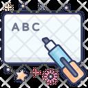 Marker Ballpoint Writing Tools Icon