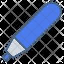 Marker Highlighter Pen Icon