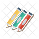 Marker Highlightmarker Orange Icon