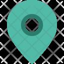 Marker Location Map Icon