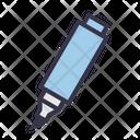 Marker Paint Tube Icon