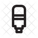 Marker Pan Icon