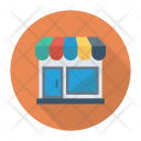 Market Shop Store Icon