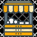 Market Store Shop Icon