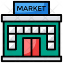 Market Store Marketplace Icon