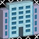 Market Stock Exchange Bank Icon