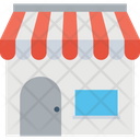 Market Retail Shop Shop Icon