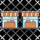 Market Marketplace Bazaar Icon