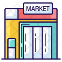 Marketplace Mall Store Icon