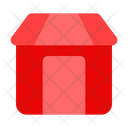 Market Store Sale Icon