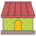 Market Business Shopping Icon
