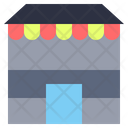 Market Bazaar Shop Icon