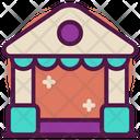 Market Business Shop Icon
