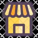 Market Shop Store Icon