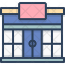 Market Ecommerce Store Icon