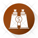 Market Forcast Business Icon