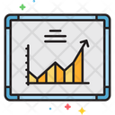 Market Analysis Market Research Business Analysis Icon