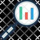 Market Analysisv Market Analysis Analysis Icon