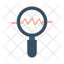 Market Analysis Business Icon