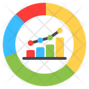 Market Analysis Marketing Analysis Icon