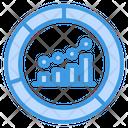 Market Analysis Marketing Analysis Icon