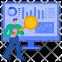 Market Analysis Market Analytics Market Research Icon
