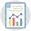 Marketing Analytics Survey Icon