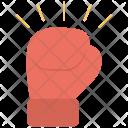 Market Attack Icon