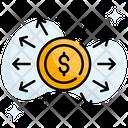 Market Expansion Icon