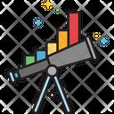 Market Forecast Icon