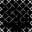Market Graph Icon