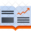 Market Growth Icon