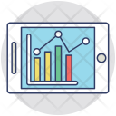 Market Monitoring Icon