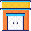 Market Place Store Icon