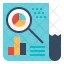 Market Research Report Icon