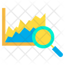 Market Research Growth Graph Graph Icon