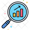 Market Research Icon