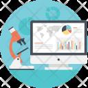 Market Research Marketing Icon