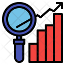 Market Research Demand Icon