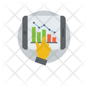Market Review Icon