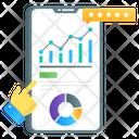 Market Review Icon