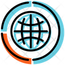 Market Share Icon