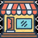 Market Store Icon