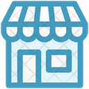 Market Store Shop Market Icon