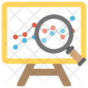 Analytics Analysis Statics Icon