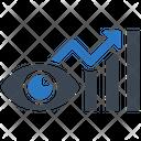 Market Watch Marketing Watch Icon
