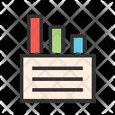 Marketing Page Analysis Icon