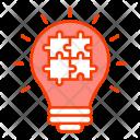 Marketing Idea Market Icon